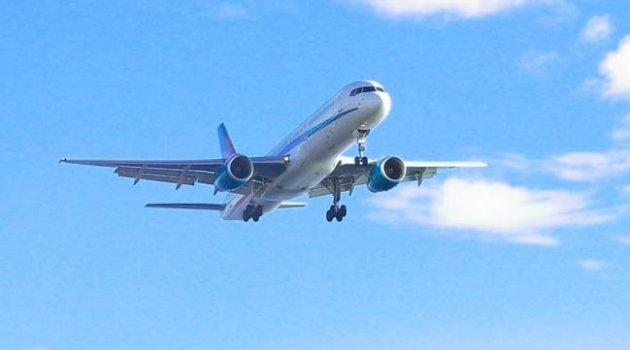 Uçağa binenler dikkat!..