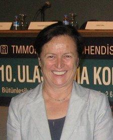 Selma NALBANTOĞLU